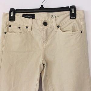 J. Crew Jeans - J.crew toothpick skinny jeans